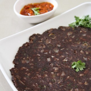 how-to-make-ragi-chapati