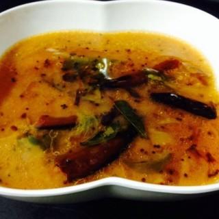 Hyderabadi-khatti-dal-toor-dal-recipe