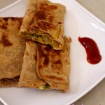 egg-paratha-recipe-egg-chapati-roll