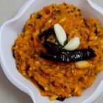Mango Pachadi Recipe, Mamidikaya Pachadi