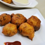 Mysore Bonda Recipe, Mysore Bajji Mangalore, Goli Baje