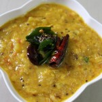Sorakaya Pappu Andhra, Anapakaya Pappu | Lauki Dal