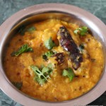 Dosakaya Pappu Recipe Andhra, Dosakaya Tomato Pappu