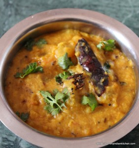 dosakaya-pappu-recipe