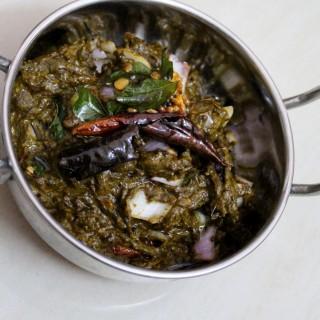 gongura-pickle-gongura-pachadi