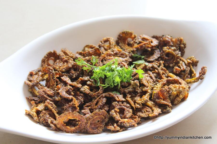 karela-fry-recipe-kakarakaya-fry
