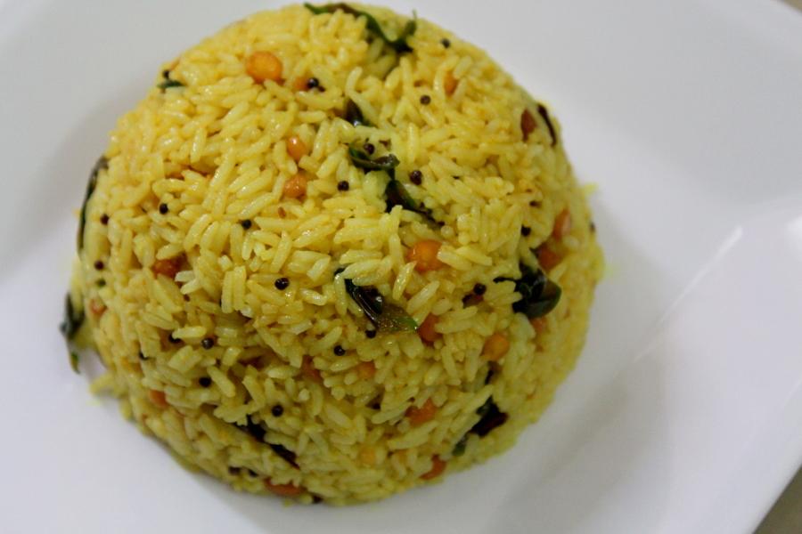 pulihora-recipe-chintapandu-pulihora