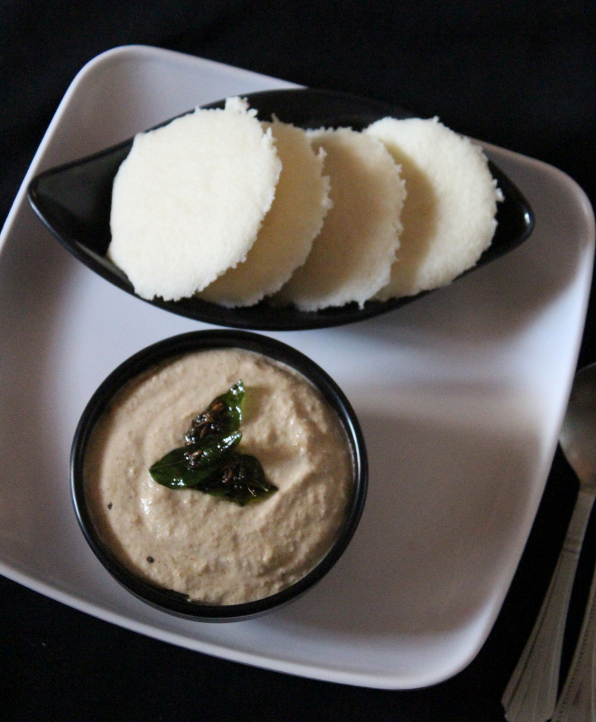 how-to-make-peanut-chutney-for-idli-dosa