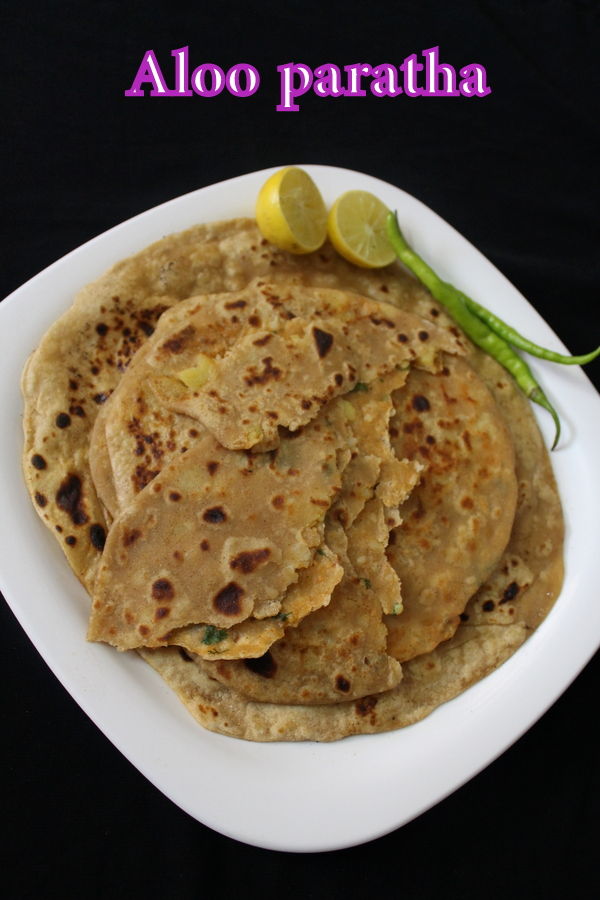 how-to-make-aloo-paratha