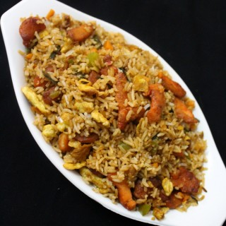 how-to-make-chicken-fried-rice