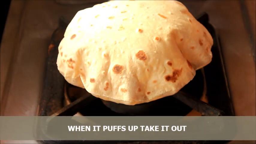 soft chapati-recipe-how-to-make-roti-roti-recipe