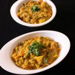 vegetable kurma recipe | vegetable korma for rice and chapati