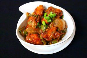 chicken-manchurian-dry-recipe