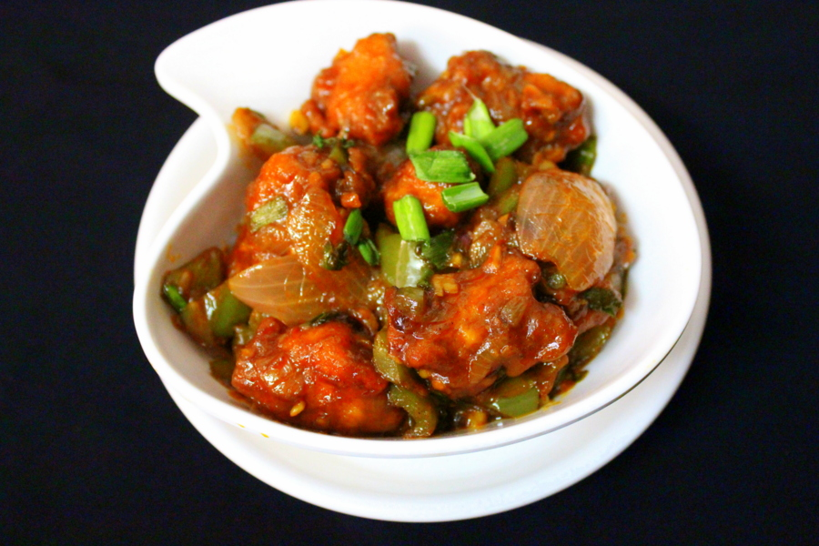 chicken-manchurian-recipe