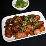 Chilli paneer recipe | chilli paneer dry and gravy recipe