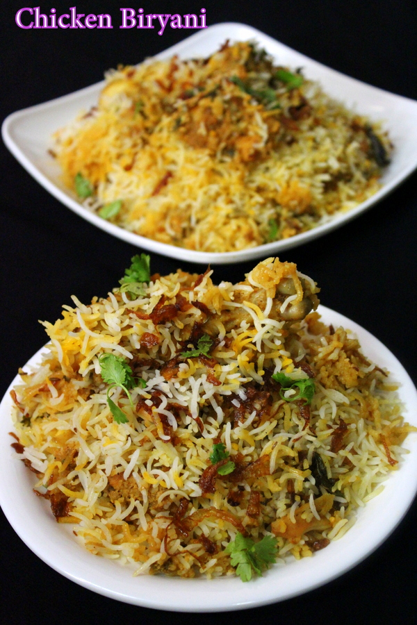 Yummy indian kitchen indian food recipes at foodblogs chicken biryani recipe how to make biryani yummy indian kitchen forumfinder Image collections