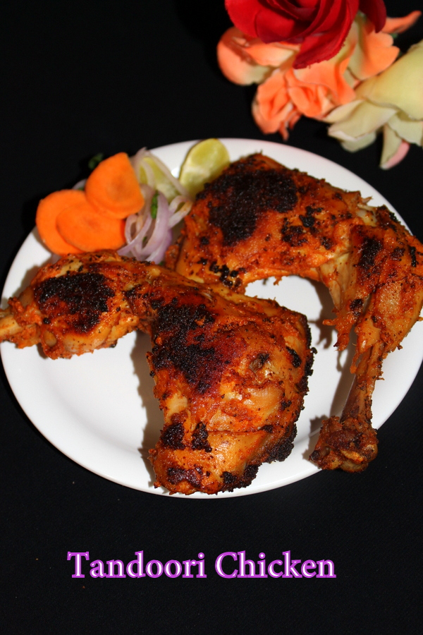 no-oven-easy-tandoori-chicken-recipe