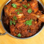 chicken masala recipe, chicken masala gravy curry
