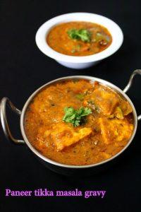 paneer-tikka-masala-gravy-recipe