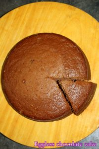 eggless-chocolate-cake-without-oven