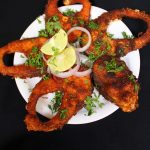 fish fry masala or fish tawa fry recipe