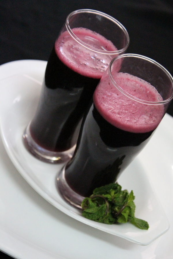 beetroot juice recipe