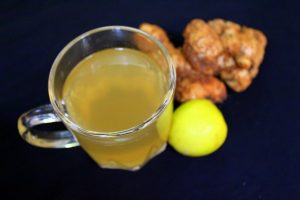 ginger water for weight loss or how to lose belly fat