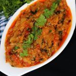 cabbage curry or patta gobhi recipe
