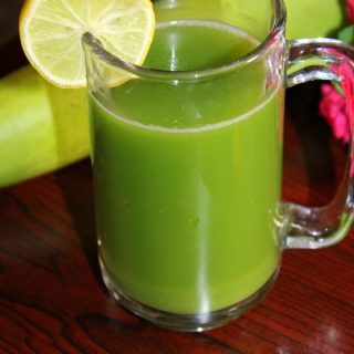 lauki ka juice recipe