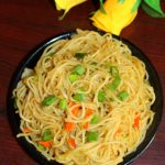 veg chow mein recipe or chings noodles recipe