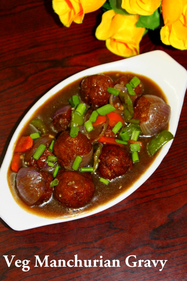 Veg manchurian gravy recipe chings manchurian masala yummy indian veg manchurian gravy recipe chings manchurian masala forumfinder Image collections
