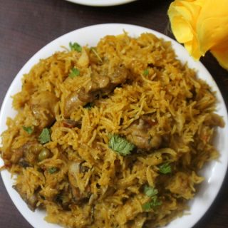 Chicken biryani in cooker easy chicken biryani recipe yummy chicken biryani in cooker or easy chicken biryani recipe forumfinder Image collections