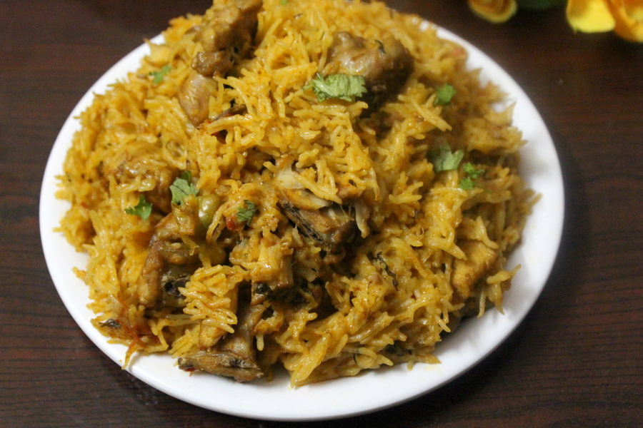 How to Make Indian Style Basmati Rice