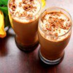 cold coffee recipe, how to make cold coffee | coffee milkshake