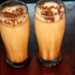 cold coffee recipe, how to make cold coffee - Yummy Indian ...