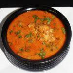hyderabadi chicken curry recipe, chicken hyderabadi