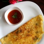oats dosa recipe, instant oats dosa