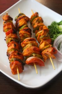 chicken tikka recipe
