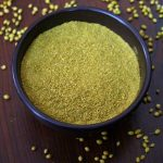 coriander powder or dhania powder