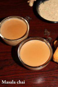 masala chai recipe