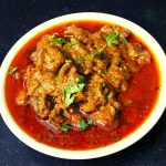 mutton rogan josh recipe