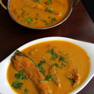 fish curry recipe south indian style