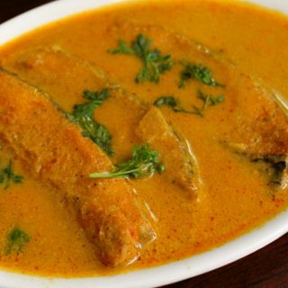 machli banane ka aasaan tareeka or rohu fish curry