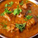 mutton kulambu in tamil or mutton recipes in tamil