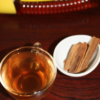 cinnamon water or cinnamon for weight loss