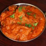 chicken gravy recipe for chapati