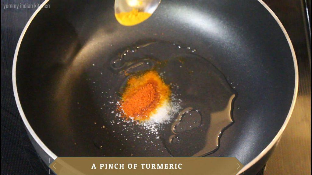 anda biryani recipe