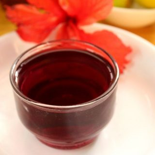 hibiscus tea recipe