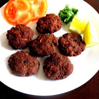 mutton kabab