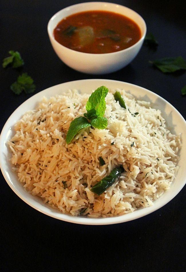 bagara rice hyderabadi